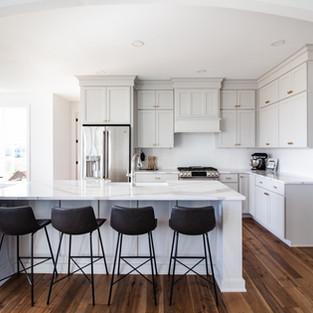 2019 P.O.H. Kitchen