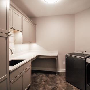 650th Avenue Laundry Room