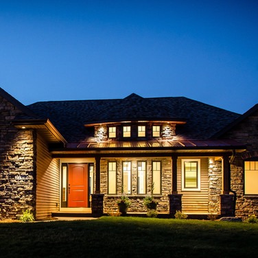 2013 PARADE OF HOMES - COYOTE DRIVE