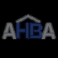 Ames Home Builders Association Logo