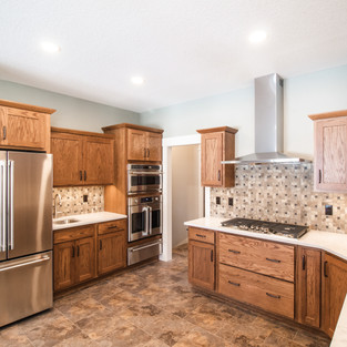 227th Place Kitchen
