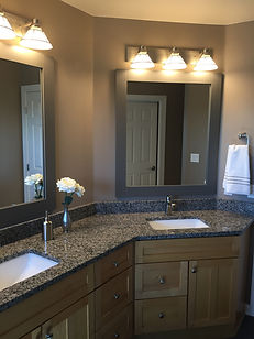 VALLEY VIEW REMODEL