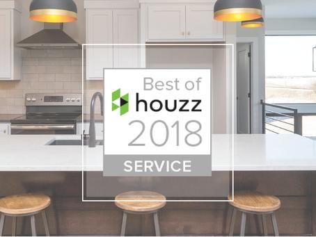 Best of Houzz | 2018