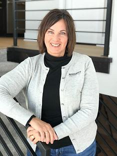 Annette Mann headshot