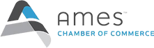 Ames Chamber of Commerce Logo