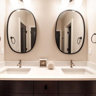 5438 Windrose Spec Basement Bath #2