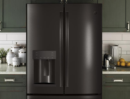 GE Appliance Premium Finish Care Tips