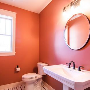 227th Place Powder Bath