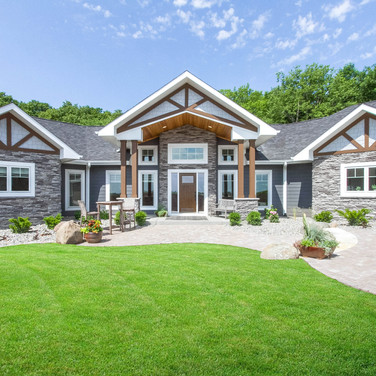 2017 PARADE OF HOMES - 167TH PLACE