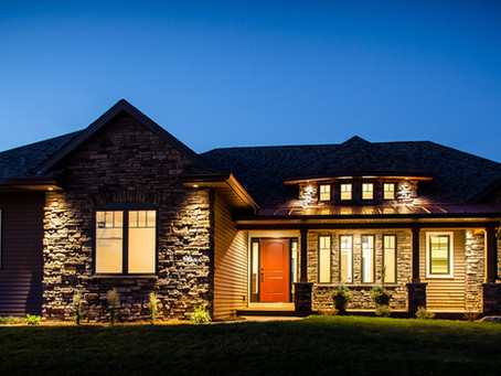 Building Your Dream Home:  Top 10 Questions