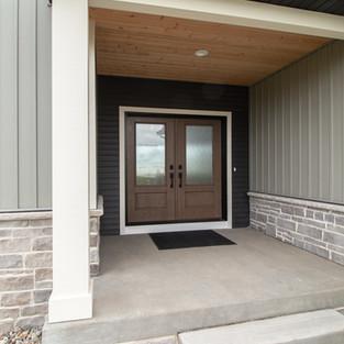 5438 Windrose Spec Front Door