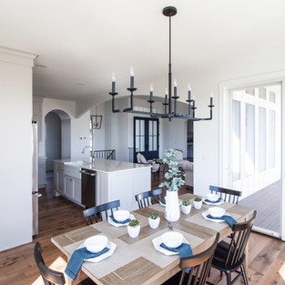 2019 P.O.H. Dining Room