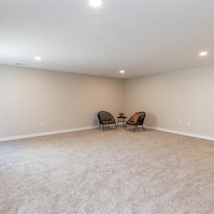 927 Henryson Basement Rec Room