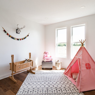 2019 P.O.H. Guest Room