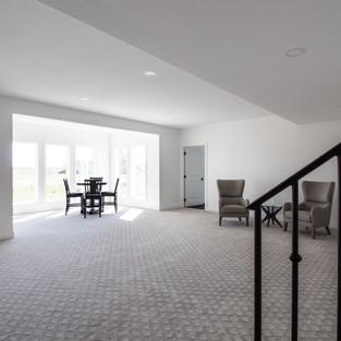 2019 P.O.H. Basement Rec Room