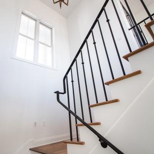 2019 P.O.H. Staircase