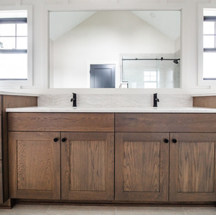 5438 Windrose Spec Master Bath Vanity