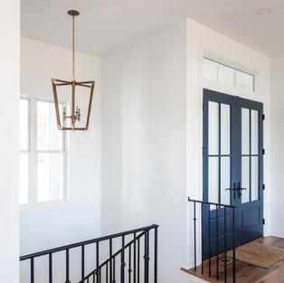 2019 P.O.H. Entry & Open Staircase