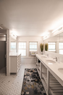 Kappa Delta Bath Remodel
