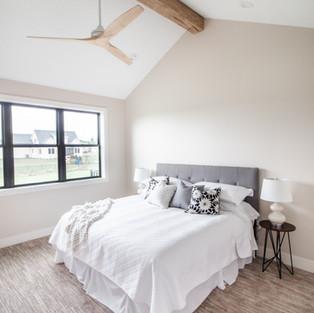 5438 Windrose Spec Master Bedroom Vault Ceiling