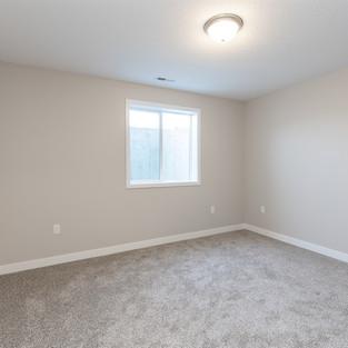 927 Henryson Basement Bedroom
