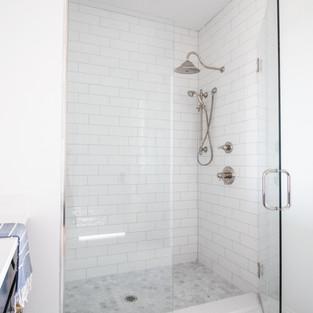 2019 P.O.H. Master Shower