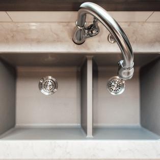 650th Avenue Kitchen Sink