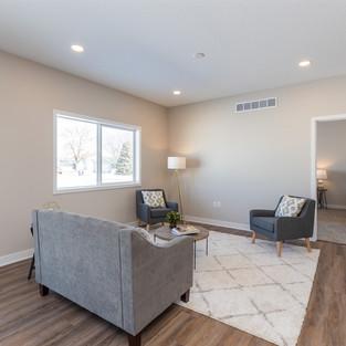 927 Henryson Living Room