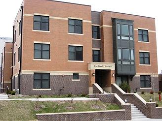 Cardinal Terrace Apartments