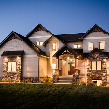 2015 PARADE OF HOMES - HARVEST ROAD