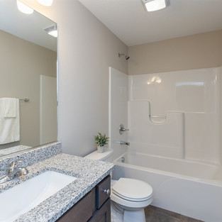 927 Henryson Basement Bathroom