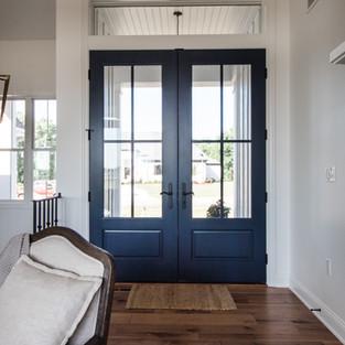 2019 P.O.H. Interior Entry