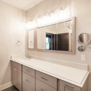 650th Avenue Master Bath Vanity