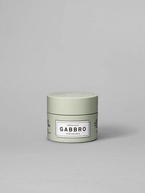 Gabbro wax large 100ml