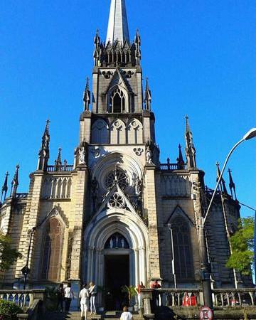 Catedral São Pedro de Alantara