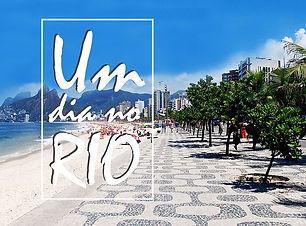City tour - Um dia no Rio