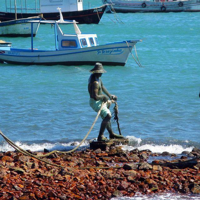 Tres pescadores - Orla_Bardot