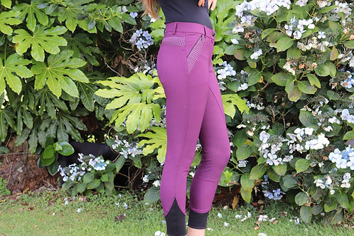 Astrid Full seat silicone Breeches