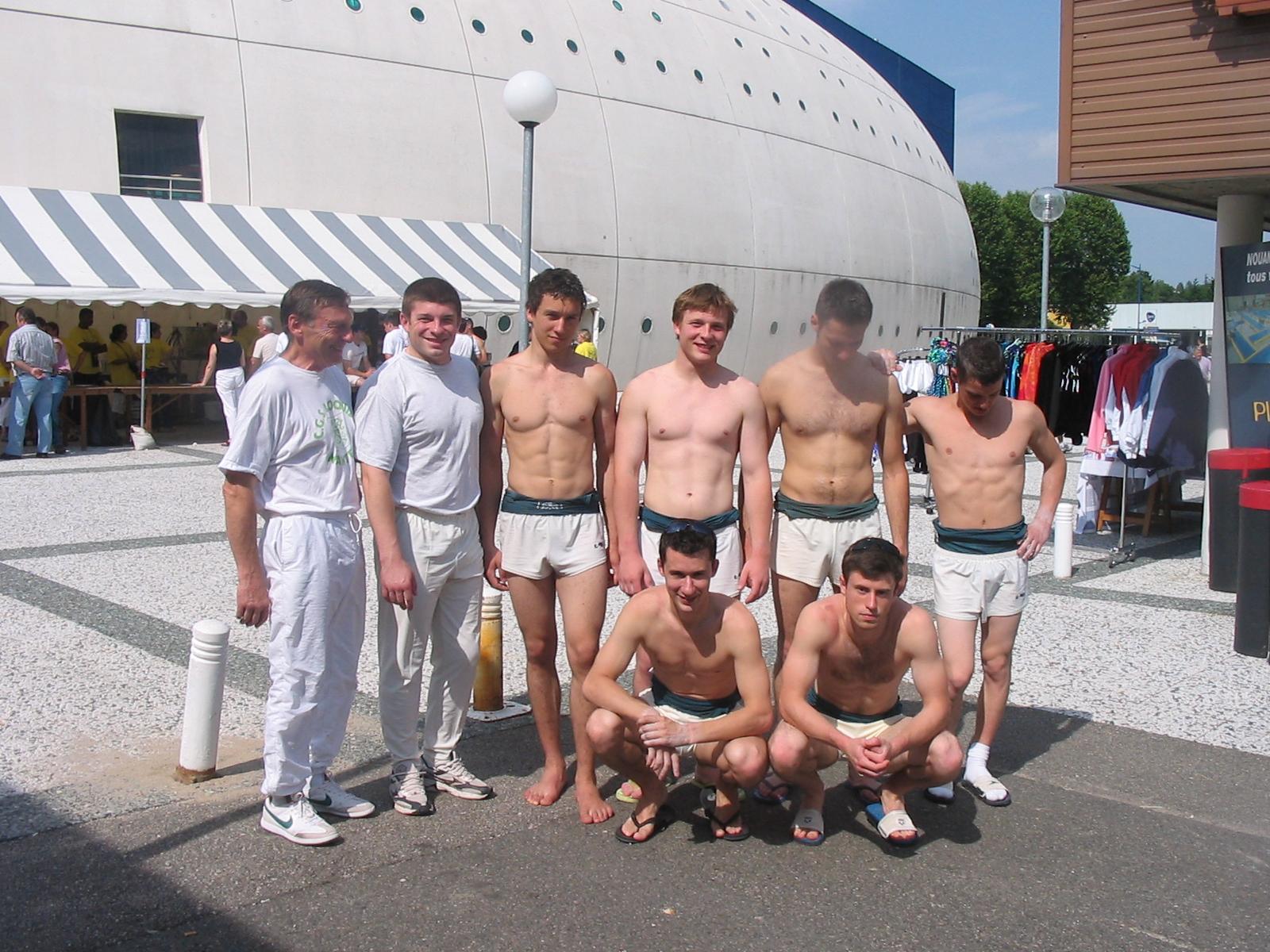Fédéral Saint Etienne