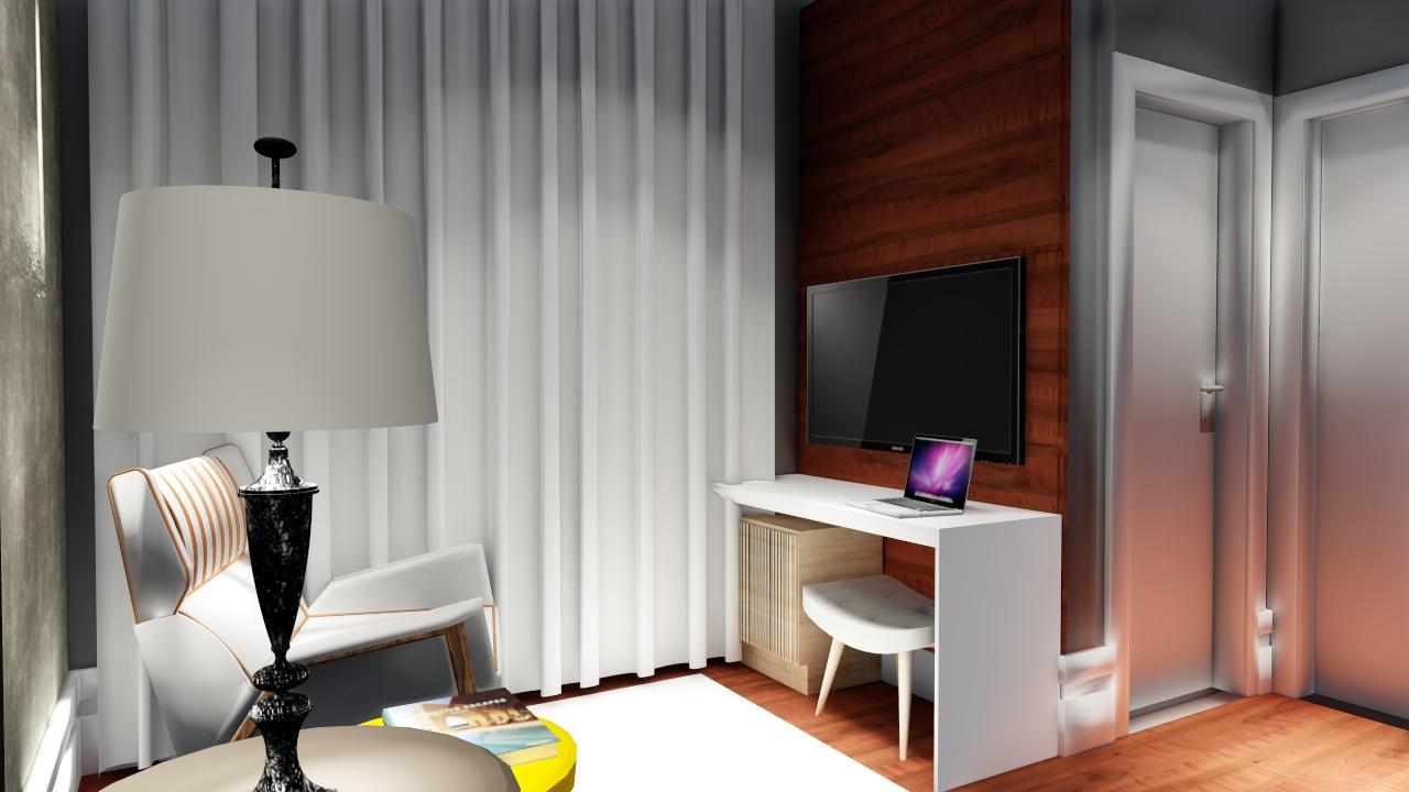 Apartamento São Bernardo do Campo