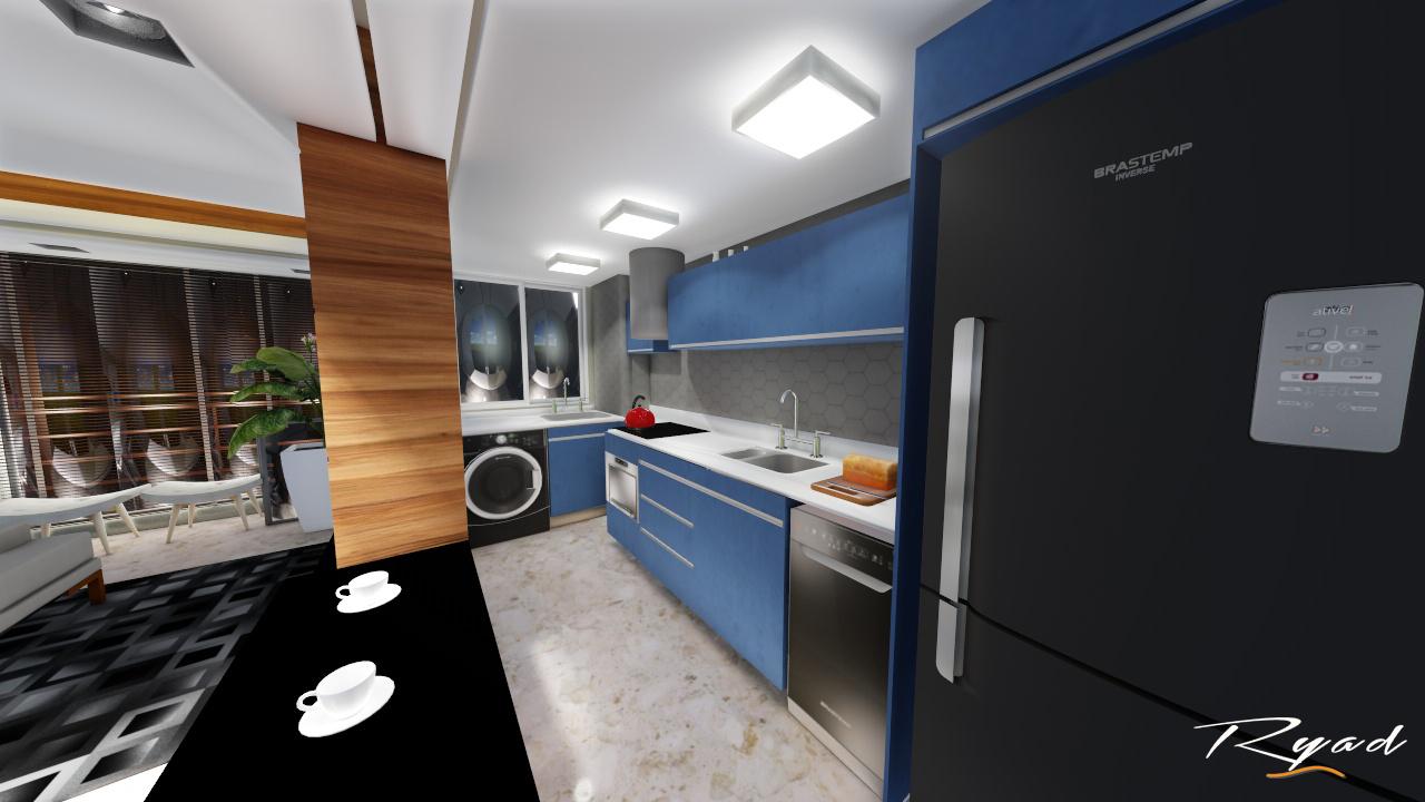 Apartamento 109 SBC