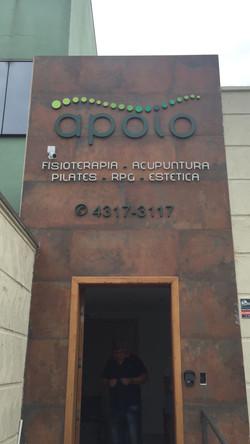 Clinica Apoio