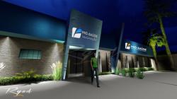 Projeto Clinica Pró Saúde