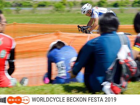 WORLDCYCLE BECKON FESTA 2019