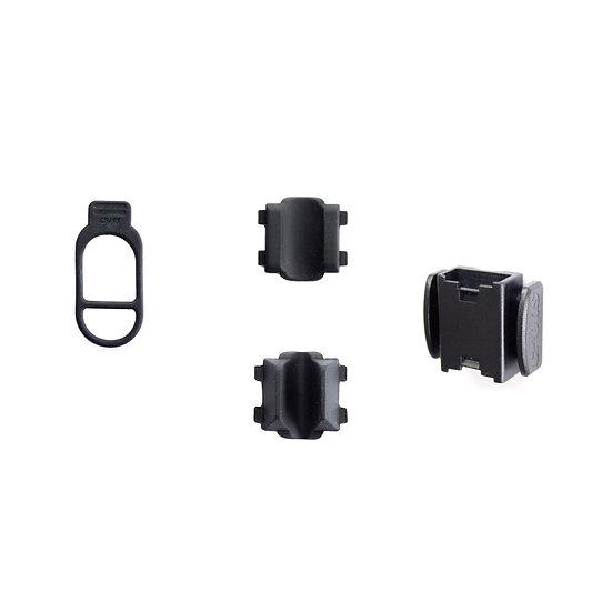 ZP-UB08-Atype  シートポスト、シートステー用セット