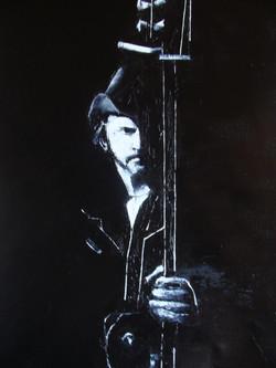 Killmister Lemmy
