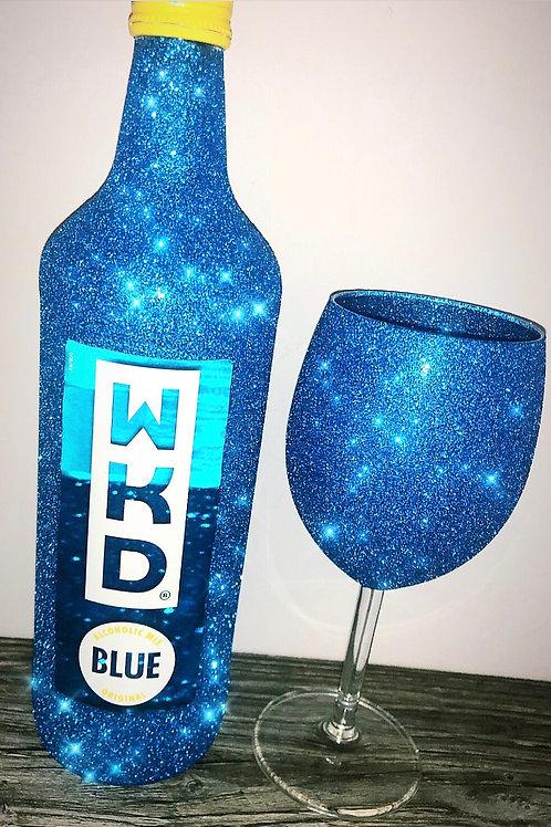 WKD Gift Set