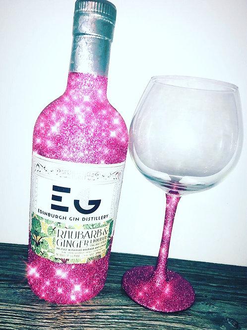 Flavoured Edinburgh Gin Gift Set
