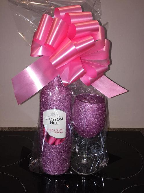 Large Wine Gift Set