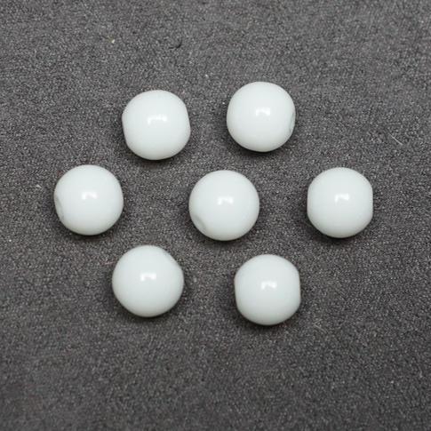 Jade, White